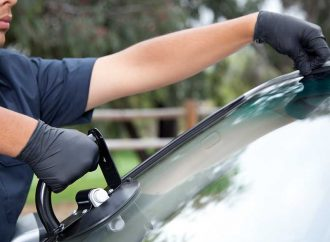 Auto Car windows Repairing