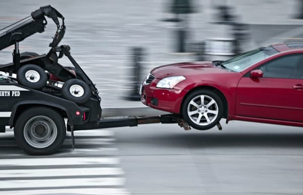 Could It Be Okay To Purchase A Repo Vehicle?