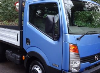 New Versus Used Commercial Vehicles