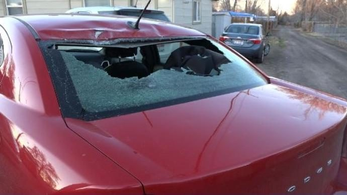 Are You Currently Driving Behind a Broken Car windows?