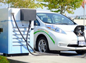 The Approaching Chronilogical age of Electric Vehicles