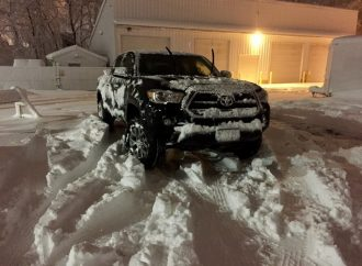 Winter Auto Detailing Tips