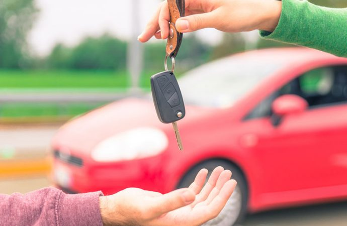 Buying A Second Hand Vehicle