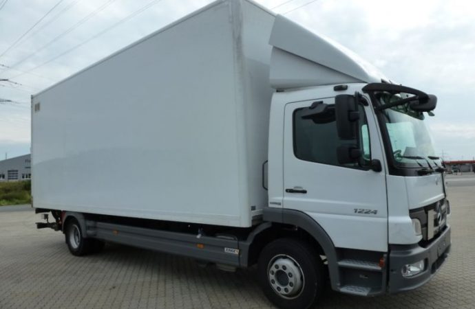 Used Commercial Truck Buying Tips – Get the best One for the money!