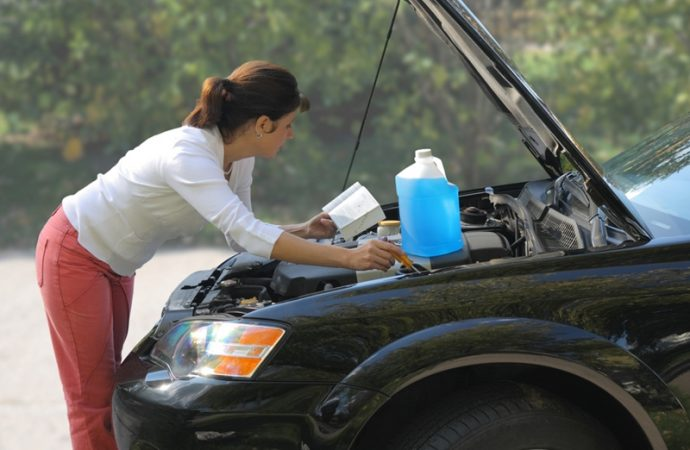 Stretching The Existence Of The Vehicle With Routine Maintenance