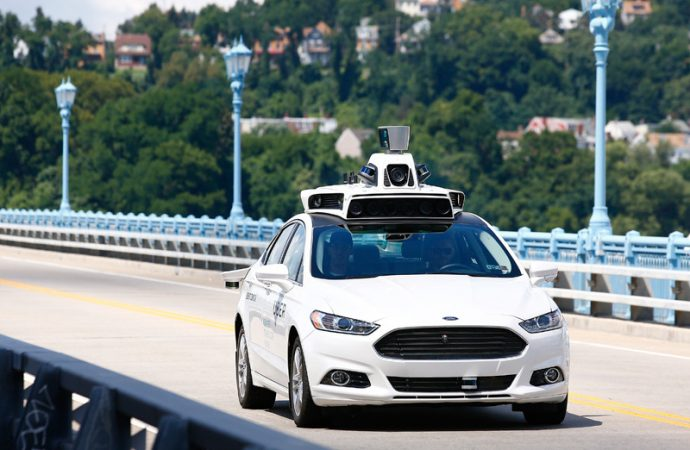 The Autonomous Vehicle In Comparison To The American Way