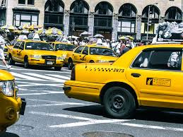Benefits of Availing Taxi Services
