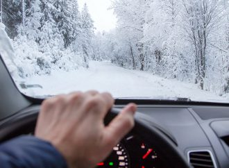 Get Ready For Winter Driving – Vital Vehicle Upkeep Services To Understand