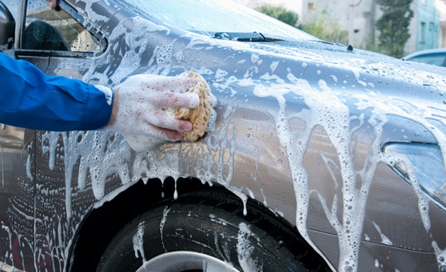 How You Can Wash Your Automobile Cover