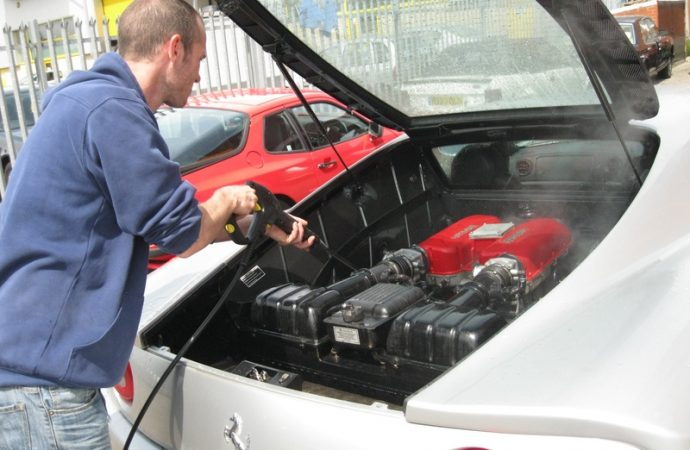 Best Vehicle Detailing Techniques