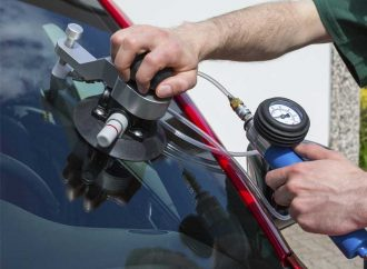 Quality Auto Glass Repair Centers