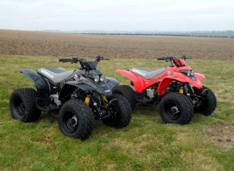 Buying Used Quad Bikes? Don't Miss These Pointers!