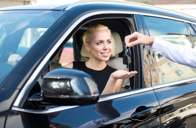 Common mistakes to avoid while renting a car