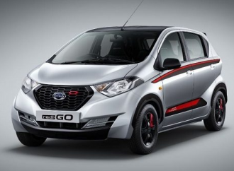 The most popular family car segment- Datsun redi-GO Limited Edition