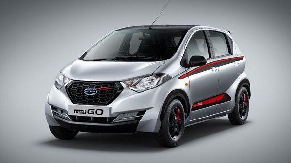 The most popular family car segment- Datsun redi-GO Limited Edition