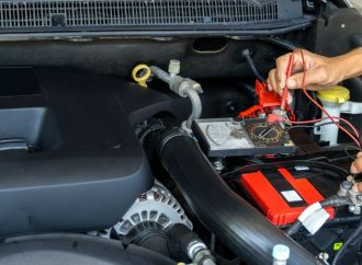 Top reasons for car battery failure