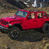 Why the 2019 Jeep Wrangler is called the Natural Leader