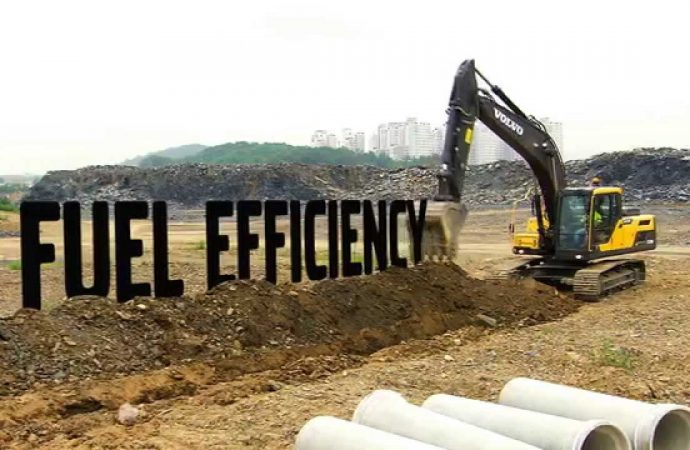 Forest Equipment and Fuel Efficiency