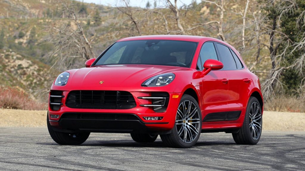 Porsche Defines Style and Comfort in its Flagship Model 2019 Macan