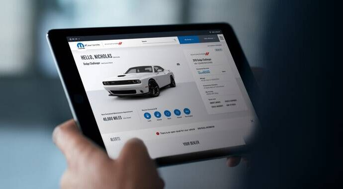 Here's Why You Need A Website For Your Auto Part Retail Business!