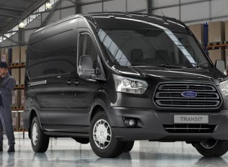 The benefits of van leasing