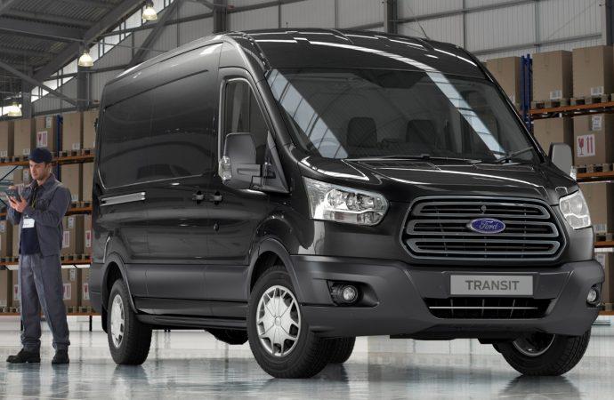 The benefits of van leasing