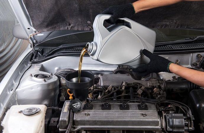 Points to remember while choosing the best engine oil for diesel cars