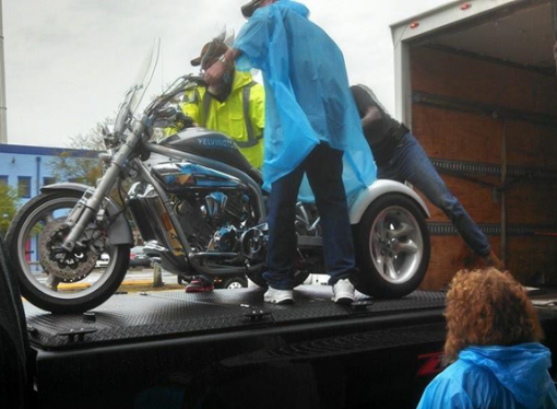 Questions You Should Ask Before Motorcycle Shipping