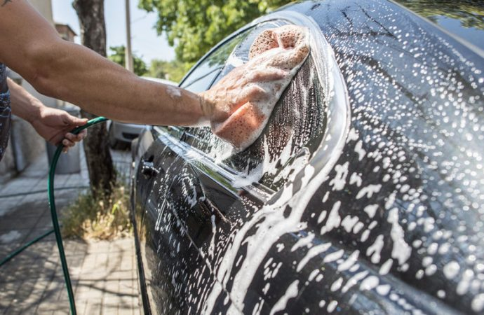 Making Sure Your Car Stays Clean