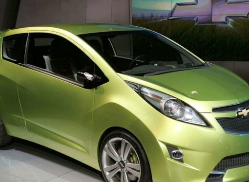 A Guide to Know the Difference Between Old vs New Chevrolet Beat