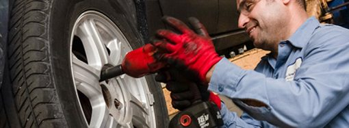 Tire Services in Arlington for All Types of Cars