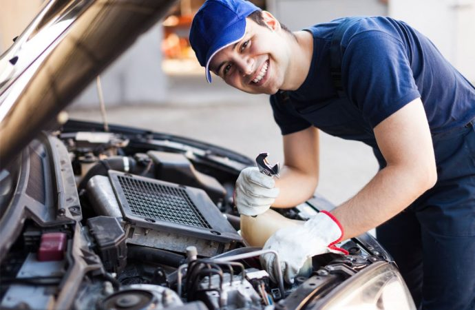 Ask These Questions to Auto Body Repair Company Before Choosing