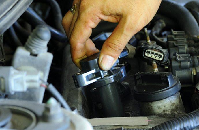 Symptoms of a Failing Carburetor