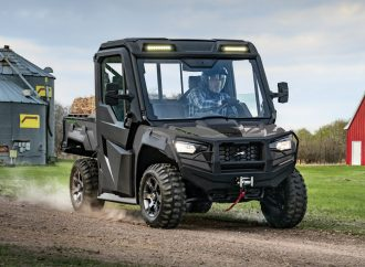 All You Need to Know About the Arctic Cat Prowler Pro