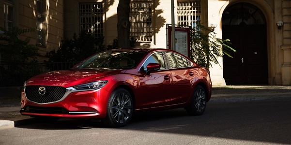 How the 2020 Mazda 6 Changed Our Mind from Buying a Crossover