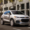 2020 Edition of Chevrolet Trax: Overall Drive Impression