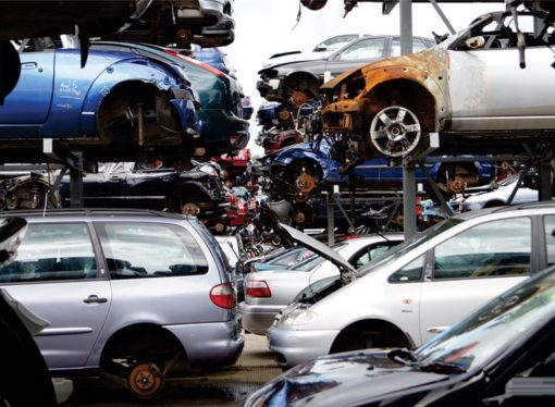 Get Money for Scrap Vehicles – The Simple Process