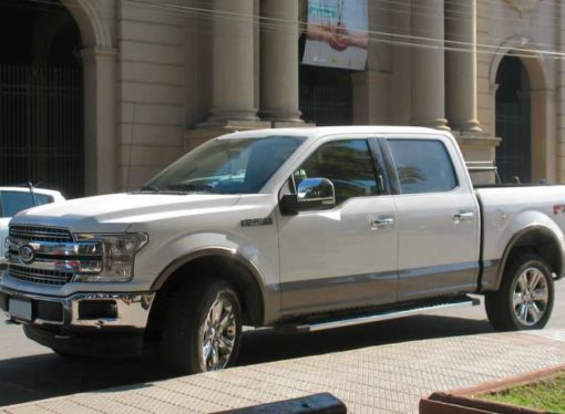 Ford F-150 Trucks in Miami; What to consider before you buy?